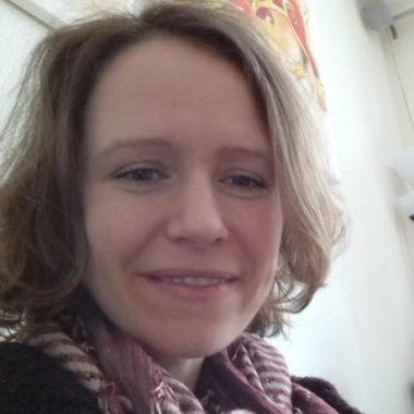 Jorine Houweling